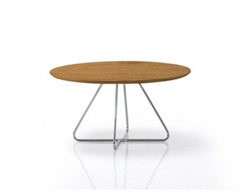 Giggle Coffee Table - Office Coffee Tables - Breakout Furniture