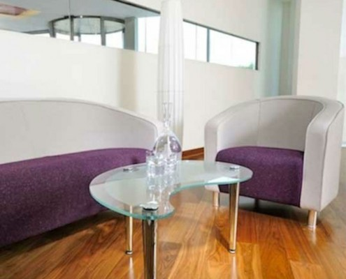GT Kidney Table - Office Coffee Tables - Breakout Furniture