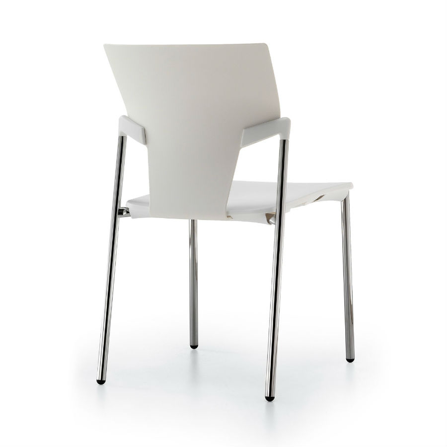 Ikon Chair - Bistro Chairs - Bistro Furniture