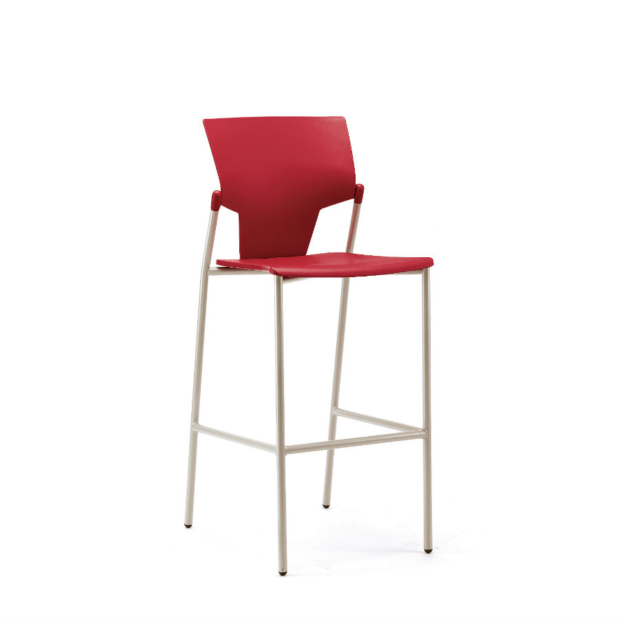 Ikon Stools - Stools & Poseur Tables - Breakout Furniture