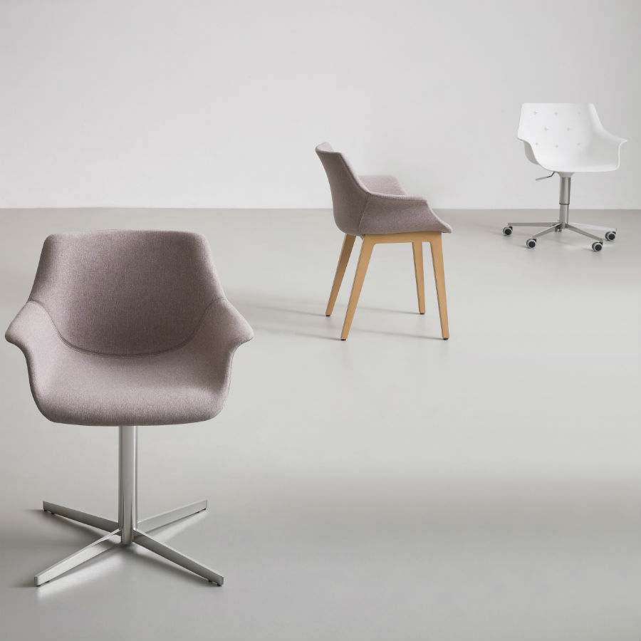 More Chair - Bistro Chairs - Breakout Furniture