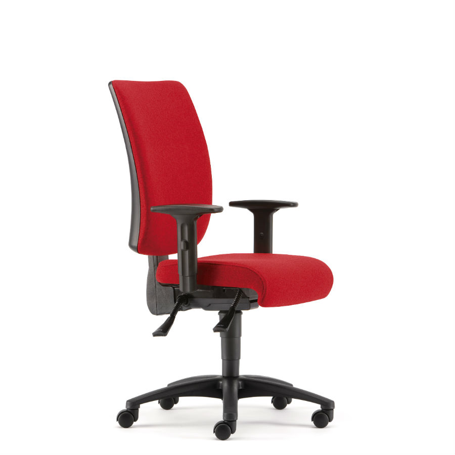 Operator Chair - Office Chairs - Office Furniture