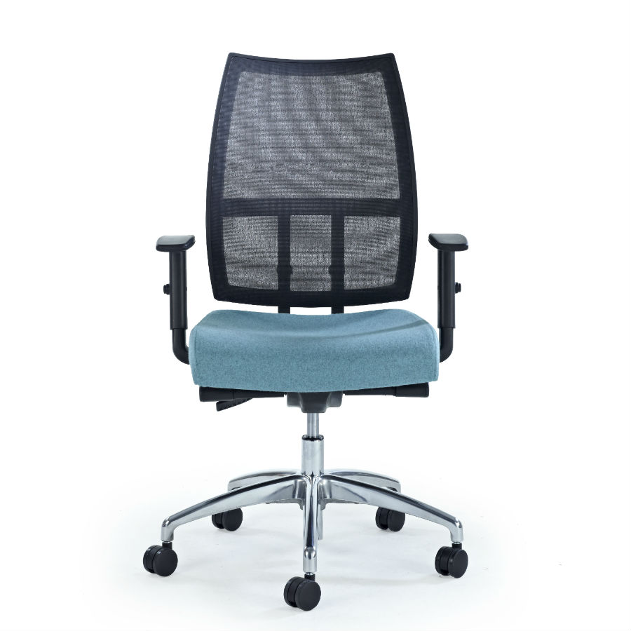 Pepi Mesh - Operator Chair - Office Chairs
