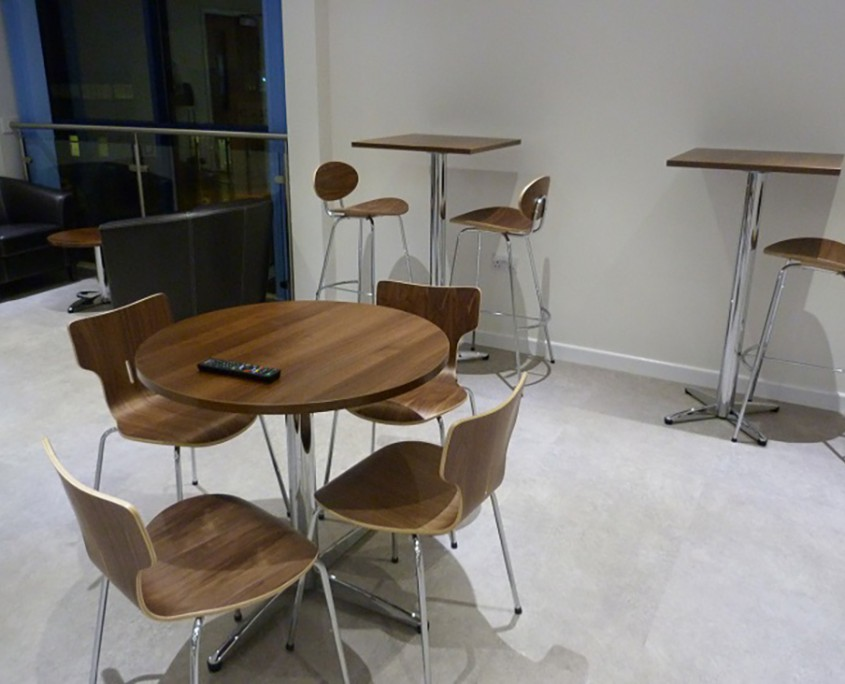 ITAL Logistics - Office Furniture Manchester - Office Furniture Delivery & Installation