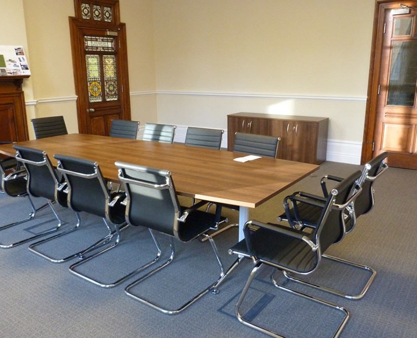 Manchester Chamber of Commerce - Office Furniture Manchester - Office Furniture Delivery & Installation