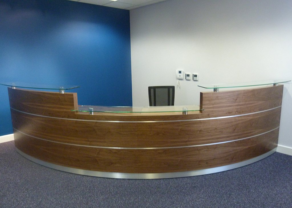 Pgi Protection Group International Bevlan Office Interiors