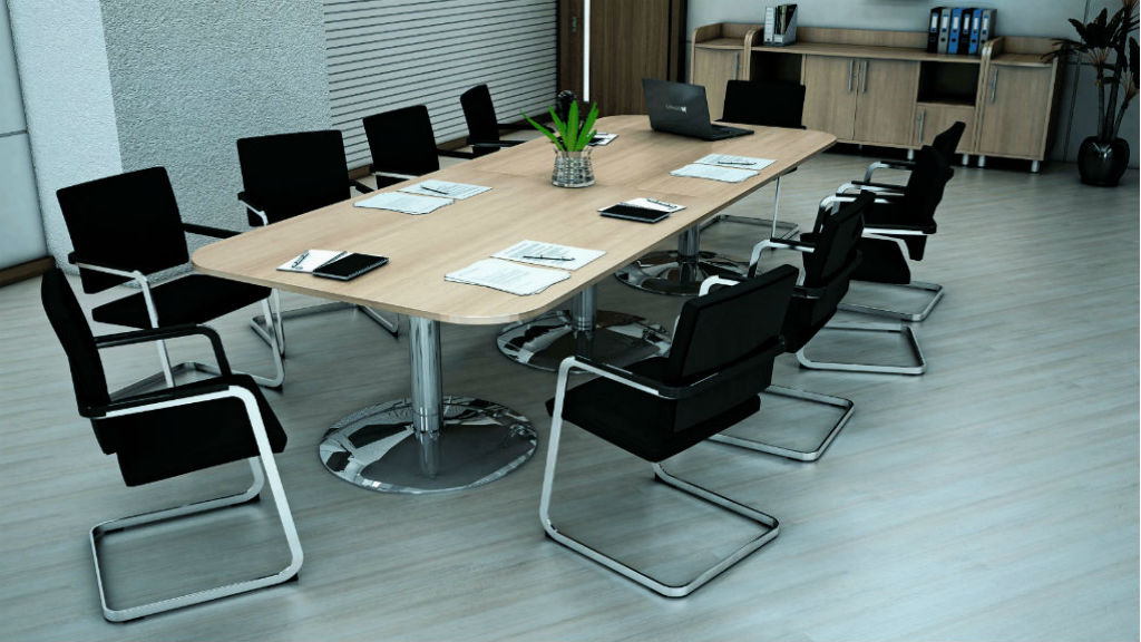 Reunion Meeting Table - Meeting Table - Meeting Room Furniture