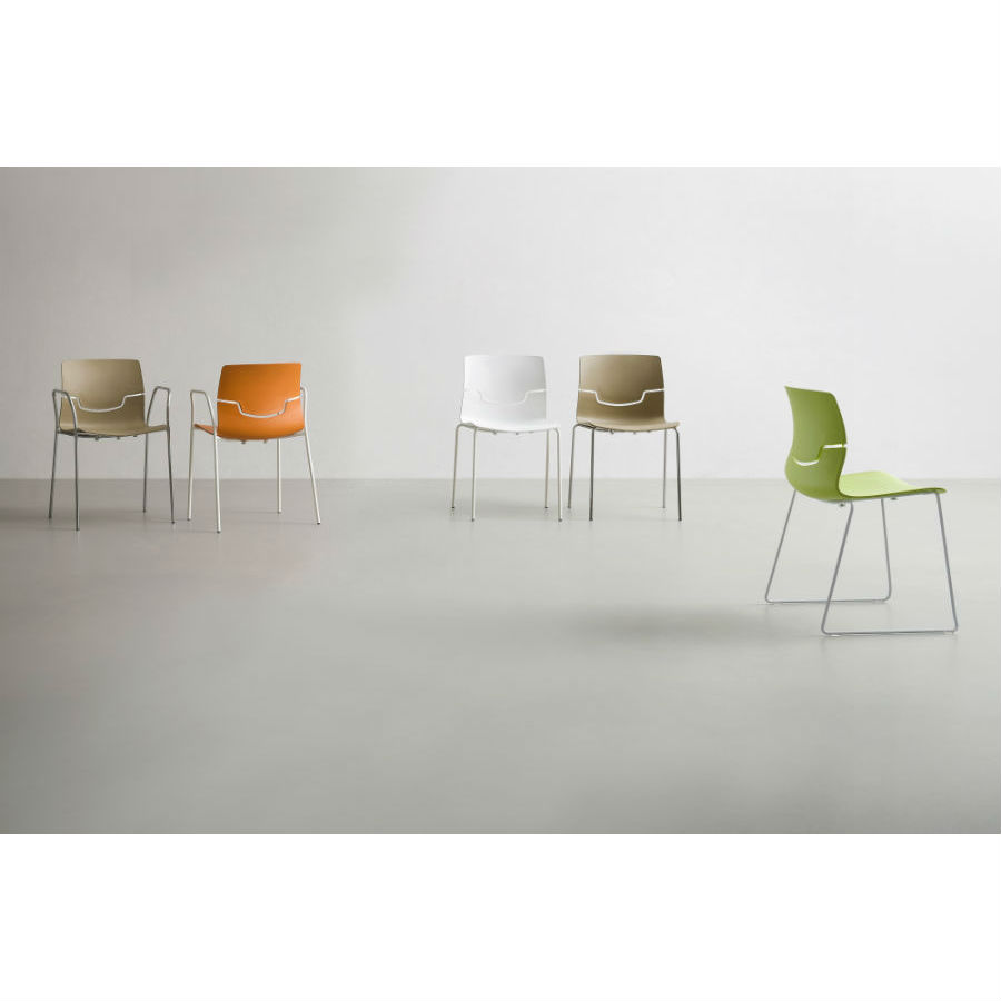 Image of breakout chairs