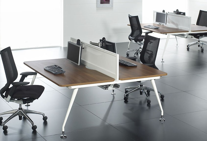 Vega - Office Desks - Office Furniture