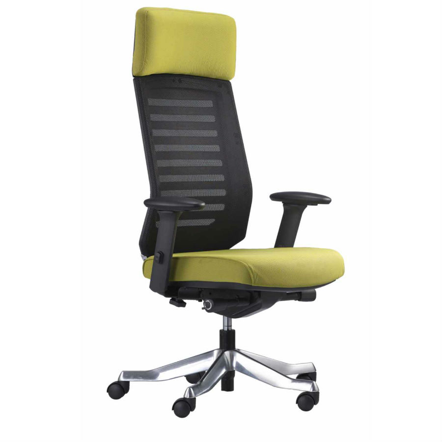 Velo Executive Chair - Executive Chairs - Operator Chair - Office Chairs - Office Furniture