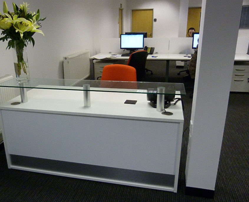 Acrobat Carbon Services - Office Furniture Manchester