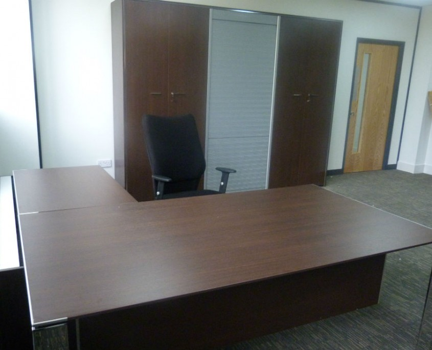 Atkins - Office Furniture - Office Furniture Delivery & Installation