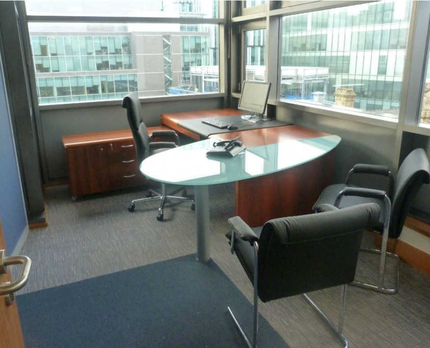 Exchange Chambers - Office Furniture Manchester - Office Furniture Selivery & Installation