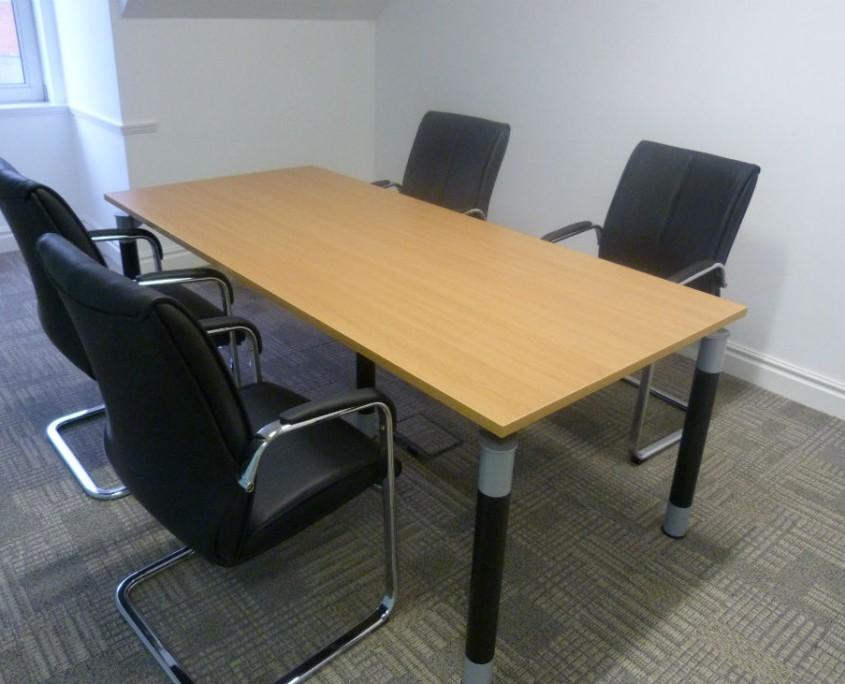 Handelsbanken Leeds - Office Furniture Leeds - Office Furniture Delivery & Installation