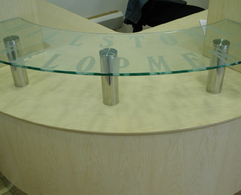 Reception Chairs - Reception Desks - Reception Furniture