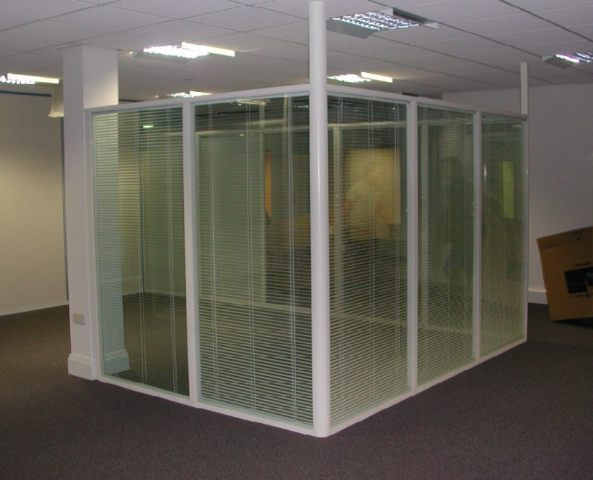Liberata - Office Furniture - Office Furniture Delivery & Installation