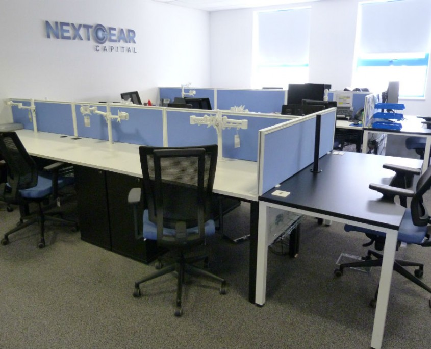 Nextgear Capital - Office Furniture - Office Furniture Delivery & Installation