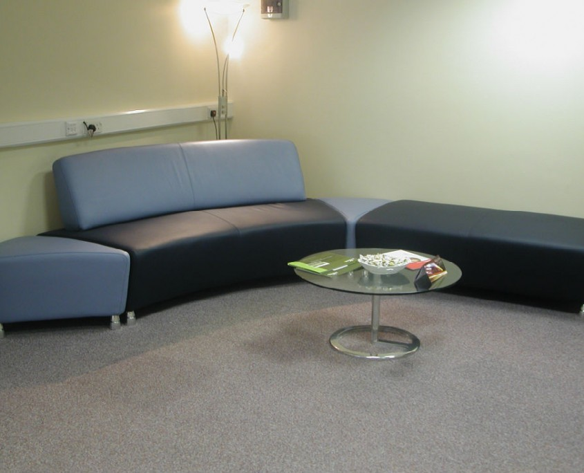 Reception Furniture - Office Furniture Blackburn - Office Furniture Delivery & Installation