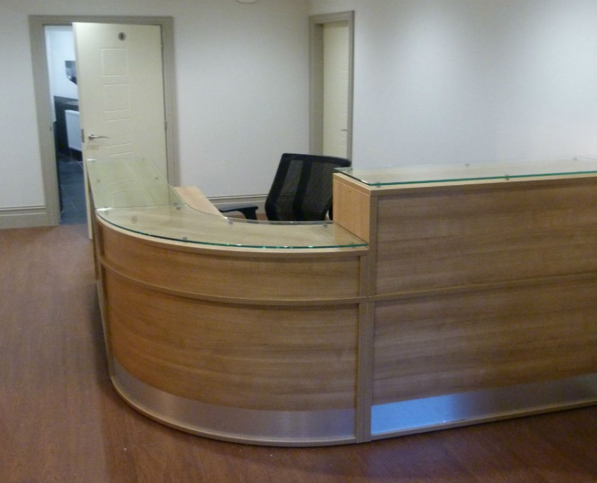 Recycling UK - Office Furniture Manchester - Office Furniture Delivery & Installation