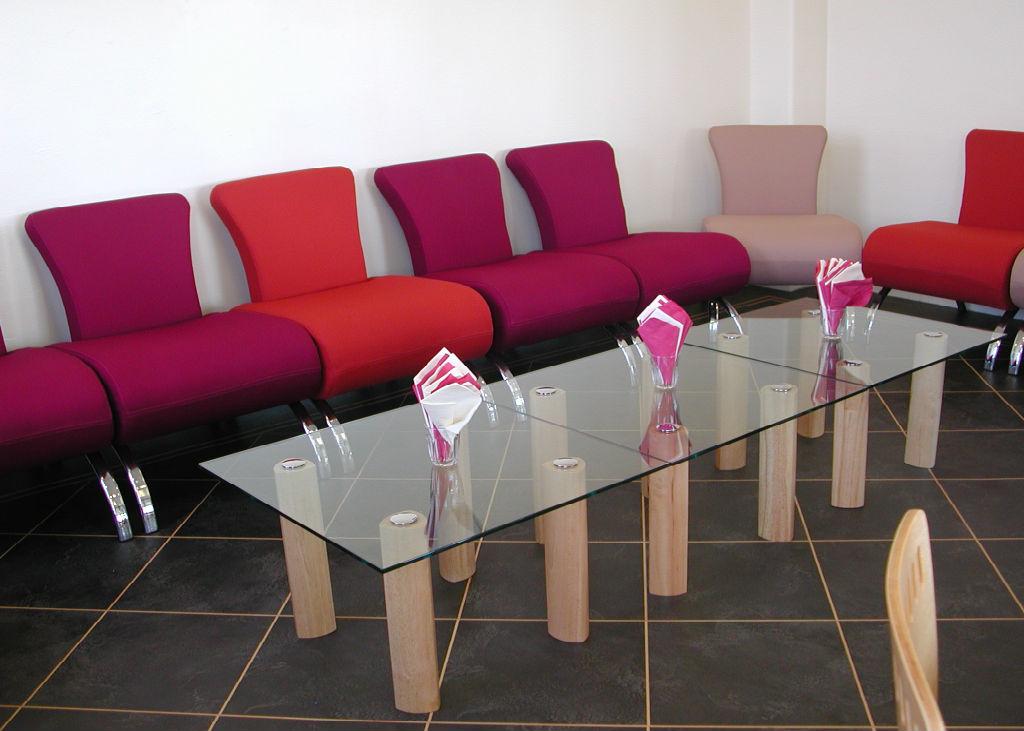 Runshaw College - Office Furniture Delivery & Installation