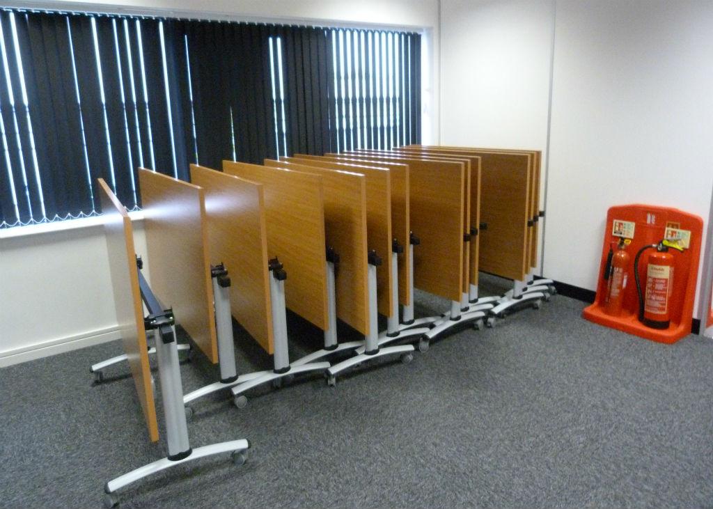 Suresite Bevlan Office Interiors