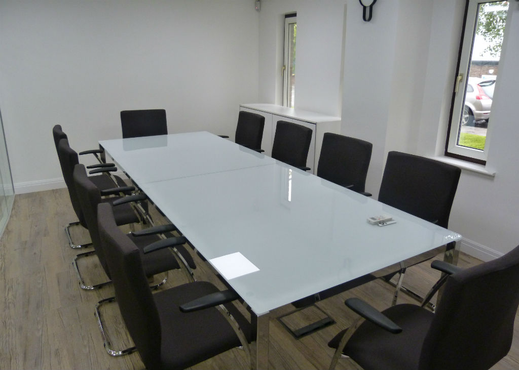 Training 2000 - Office Furniture Blackburn - Office Furniture Delivery & Installation