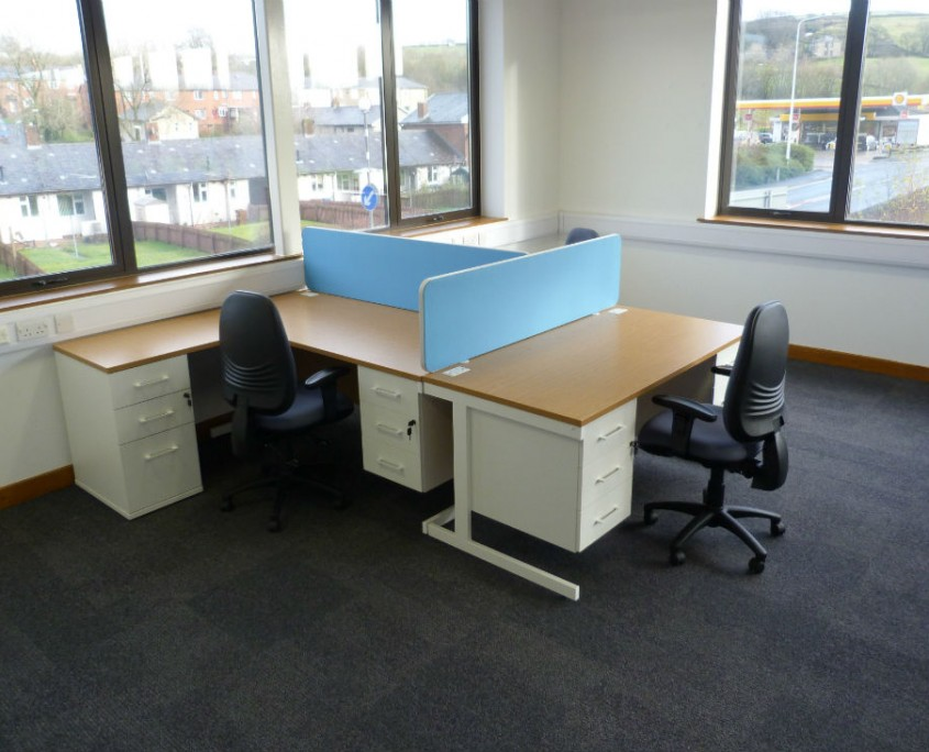Universal Smart Cards - Office Furniture Blackburn - Office Furniture Delivery & Installation