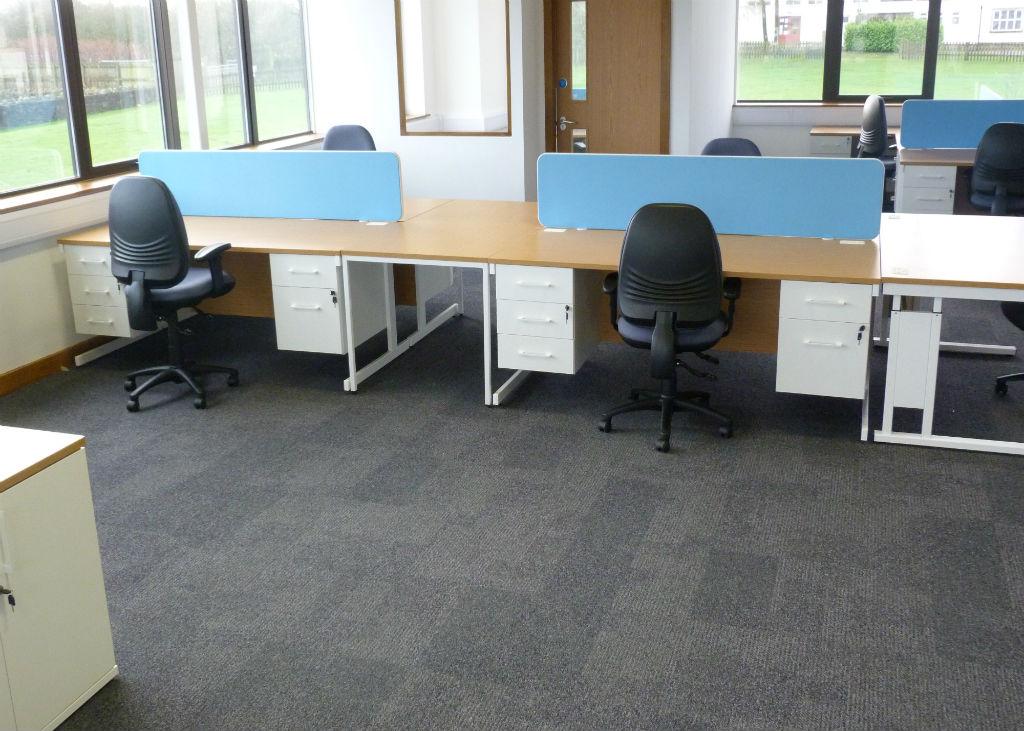 Universal Smart Cards Office Furniture Blackburn Delivery Installation