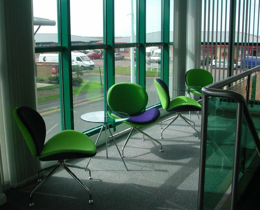 Ai Claims Solutions - Office Furniture Blackpool - Office Furniture Delivery & Installation