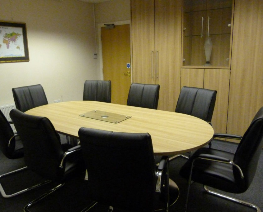 Bury Black Pudding - Office Furniture Bury - Office Furniture Delivery & Installation