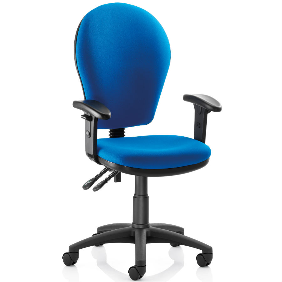 Goal Chair - Operator Chair - Office Chairs