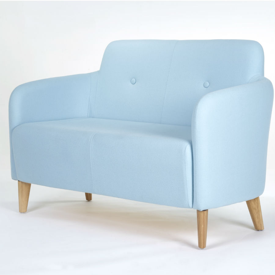 "Lux Tub Chair Seating ""� Reception Seating"
