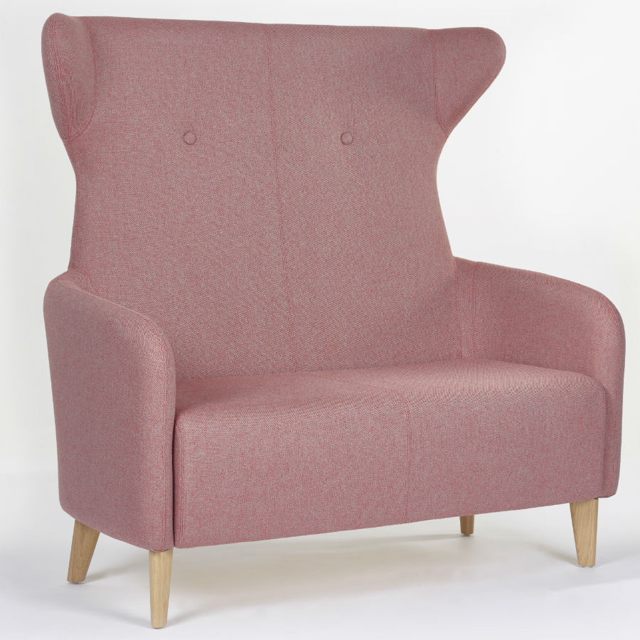Lux Tub Chair - Reception Chairs - Reception Furniture