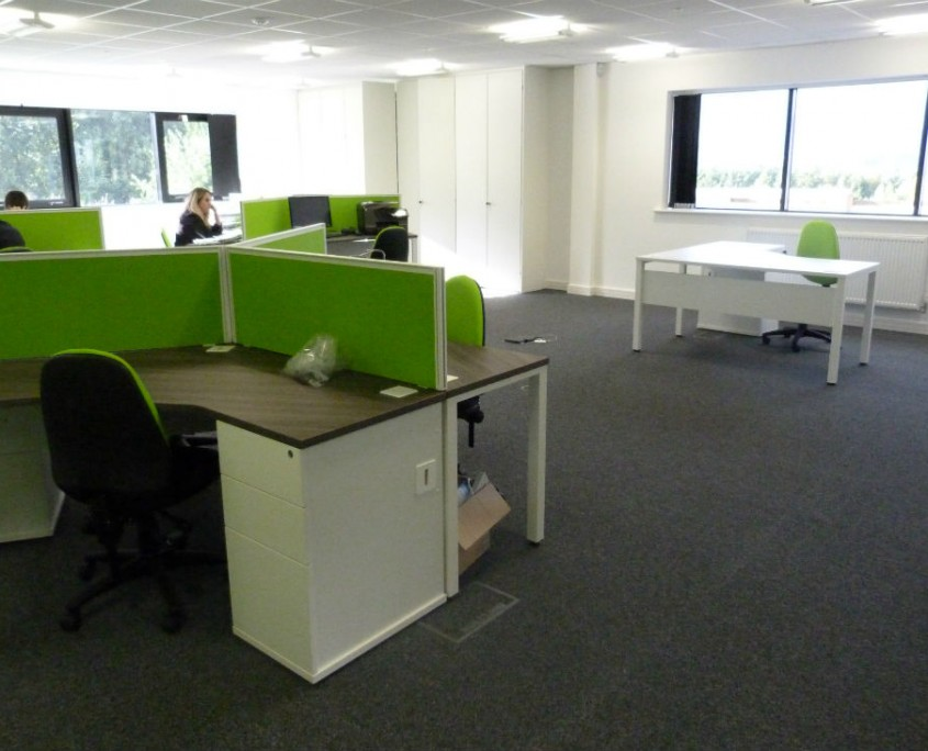 Greenage - Office Furniture Manchester - Office Furniture Delivery & Installation