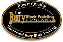 Bury Black Pudding