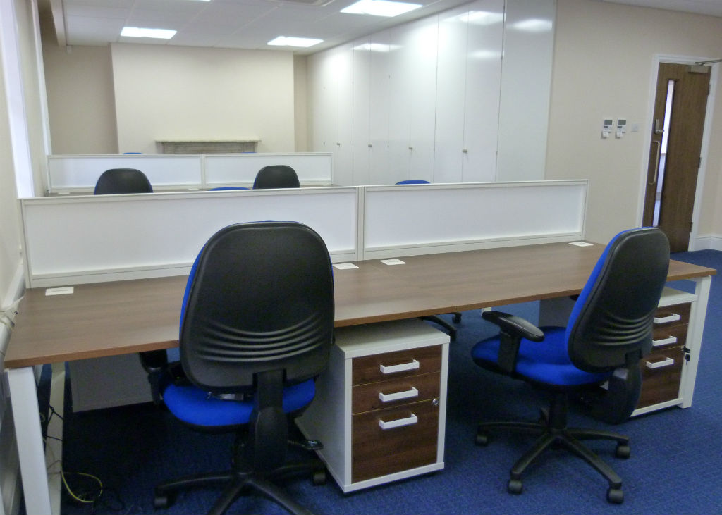 Office Space Planning Lancaster - Office Space Design & Planning