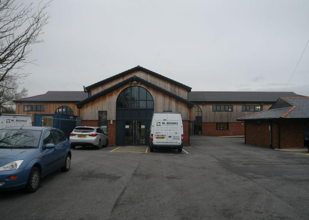 Office Space Planning Preston - Office Space Design & Planning