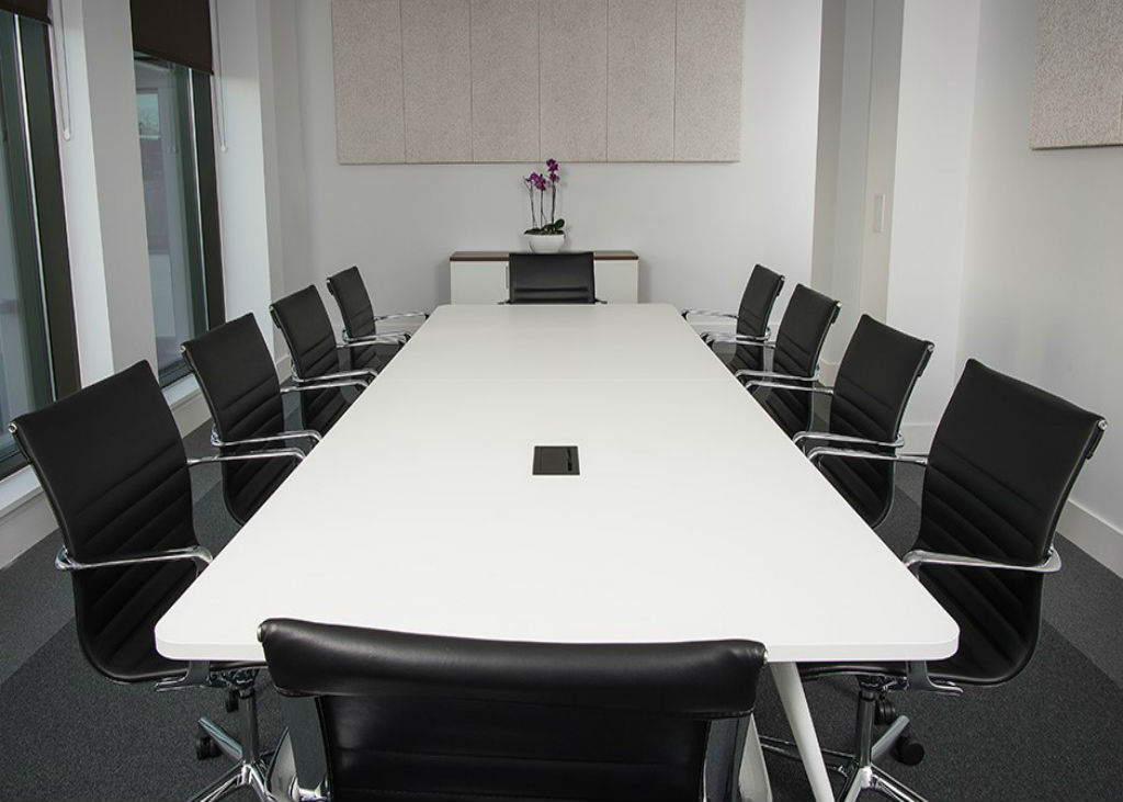 Boardroom Table - Boardroom Furniture - Office Furniture
