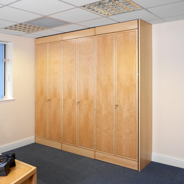 Tula - Storewall - Office Storage