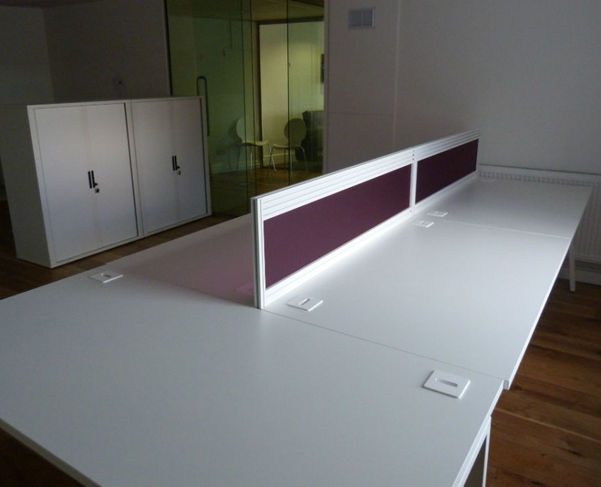 Clock Creative - Office Furniture Delivery & Installation