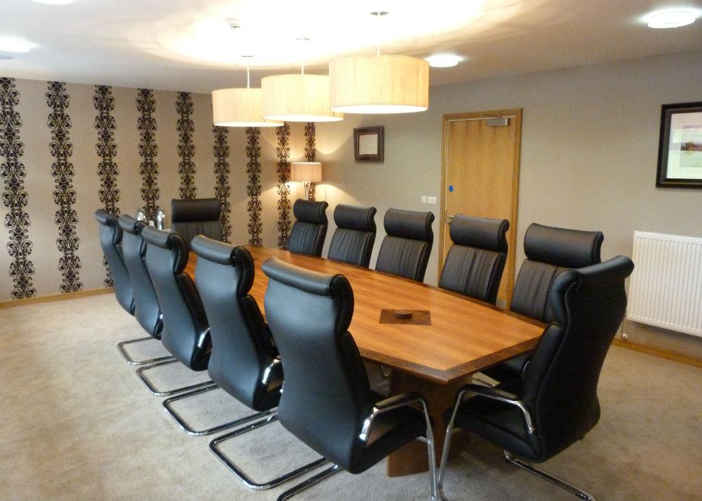 Boardroom Table - Boardroom Furniture