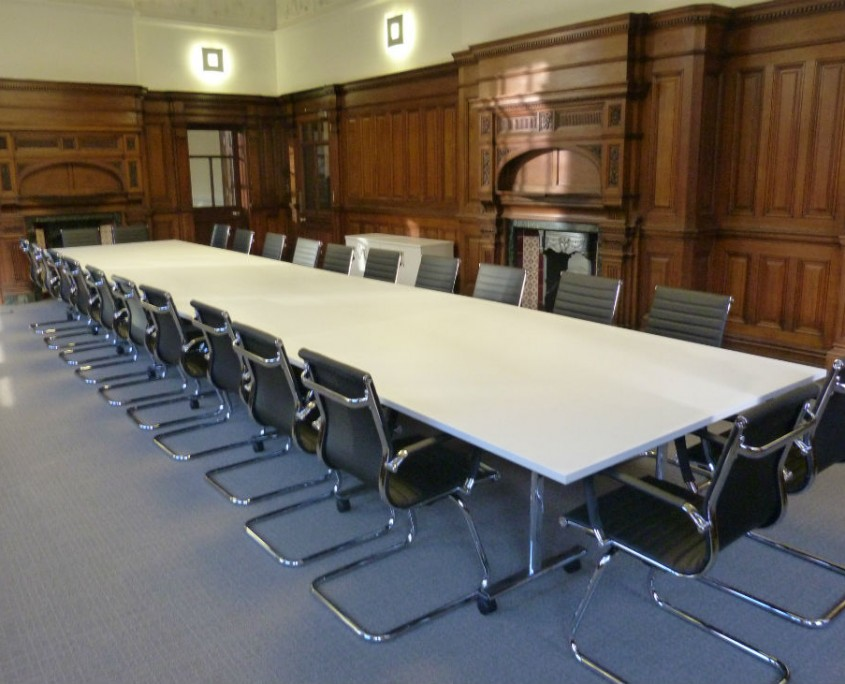 Boardroom Table - Boardroom Furniture