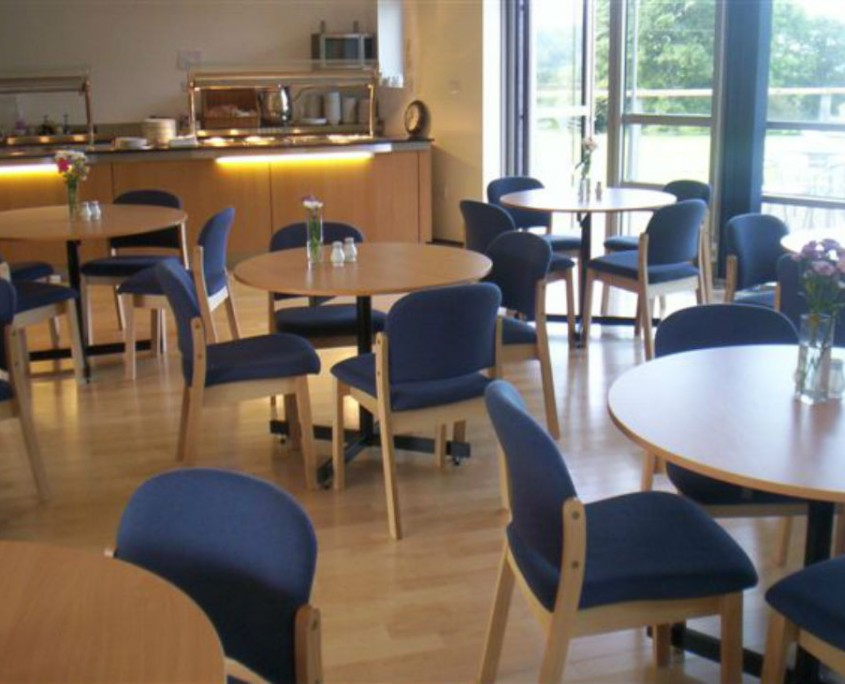 Partnership in Care - Breakout Furniture - Office Furniture Delivery & Installation