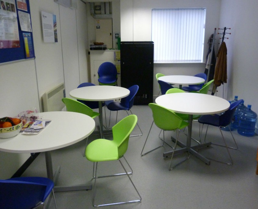 Suresite - Breakout Furniture - Office Furniture Delivery & Installation