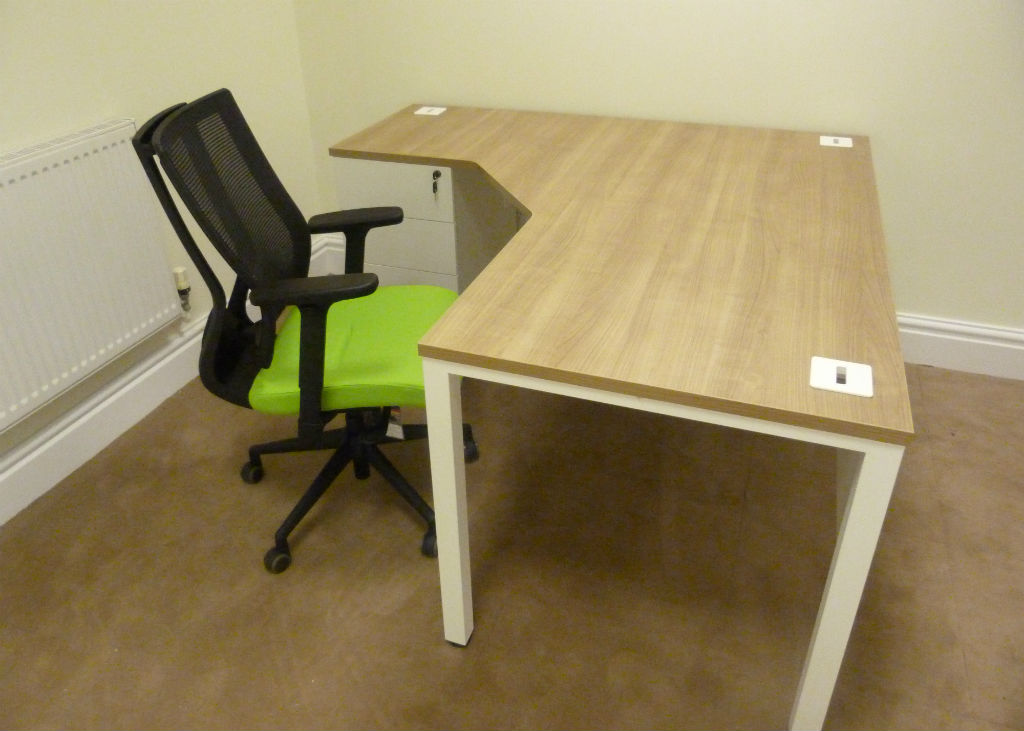 Tharstern - Office Furniture Delivery & Installation