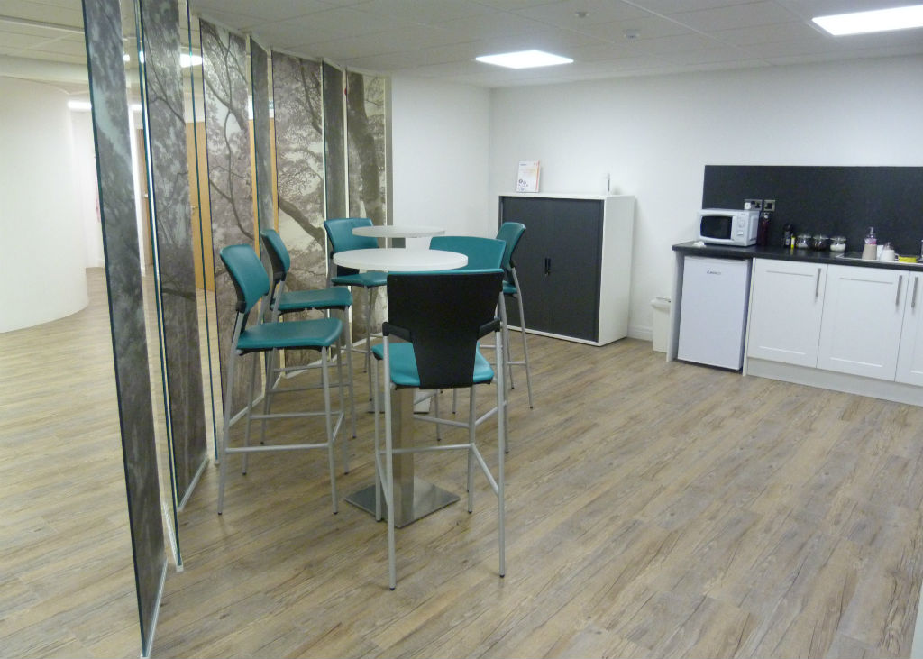 bistro area projects bevlan office interiors cafetaria