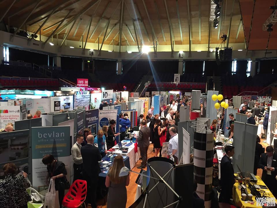 Lancashire Business Expo