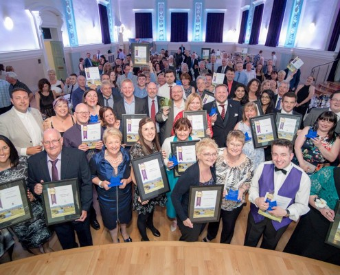 Hyndburn Business Awards