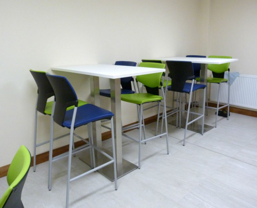 UAP Tradelocks - Office Furniture - Office Furniture Delivery & Installation