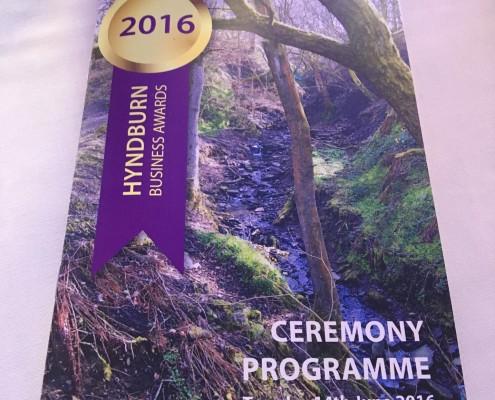 Hyndburn Business Awards
